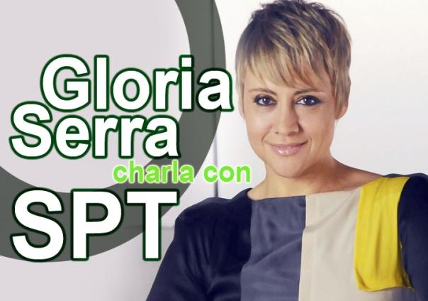 GloriaSerra
