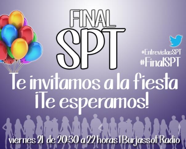 FinalSPT